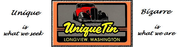 Unique Tin Car Club Events - Unique tin car show 2018